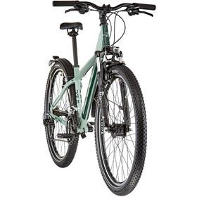 s'cool troX EVO 27,5 21-S Kinder green/green